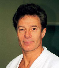 Sensei John Emmerson 5th DAN. Personal student to Master Nocquet for over 20 years - d06b769a5fd47a0aa4ecdadd34701ac5